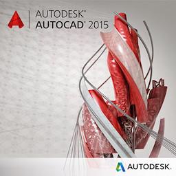 Autodesk AutoCAD for Mac 2015 破解版 – Mac上强大二维和三维CAD设计绘图软件