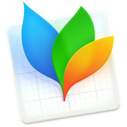 MindNode Pro for Mac 1.11.4 中文破解版 – Mac 上优秀的思维导图工具