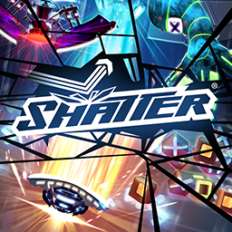 Shatter for Mac 1.0 – 一款精致的打砖块小游戏