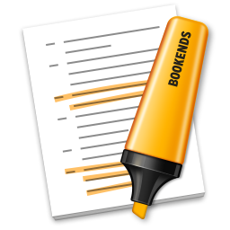 Bookends for Mac 13.0.9 序号版 – Mac上优秀的文献书籍管理工具