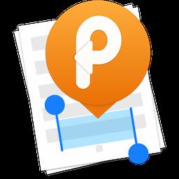 Paste for Mac 1.0.3 破解版 – 华丽的剪切板记录增强工具
