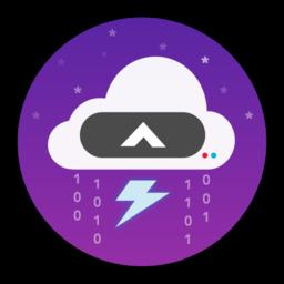 CARROT Weather for Mac 1.1 激活版 – 会说话的天气预报软件