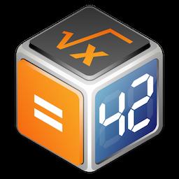 PCalc for Mac 4.3 破解版 – Mac上强大的全功能科学计算器