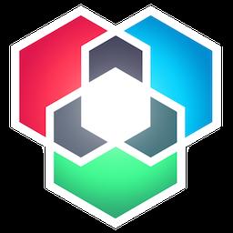 Hexels Pro for Mac 1.2 破解版 – Mac创意的六边形绘图设计工具