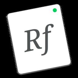 RightFont for Mac 3.0 破解版 – 适合设计师的字体管理工具