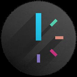 Tyme for Mac 2.5.5 破解版 – 个人时间规划追踪管理工具