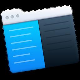 Commander One PRO for Mac 1.2 破解版 – 优秀的Finder资源管理器替代者