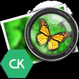 Focus CK 2016 for Mac 1.2 序号版 – 照片景深特效工具