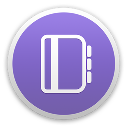 Outline for Mac 3.21.1 激活版 – 优秀的笔记软件、支持OneNote