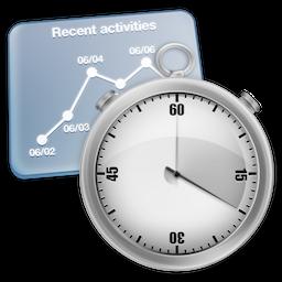 Timing for Mac 1.7.2 激活版 – 时间跟踪统计工具
