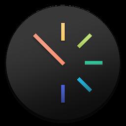Tyme 2 for Mac 1.4.0 激活版 – 个人时间规划追踪管理工具