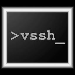 vSSH for Mac 1.11.1 破解版 – 优秀强大的多标签ssh工具