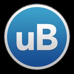 uBar for Mac 3.1.4 破解版 – 让Mac拥有类似 Windows 的任务栏