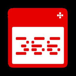 Calendar 366 Plus for Mac 1.4.0 激活版 – 优秀的菜单栏日历