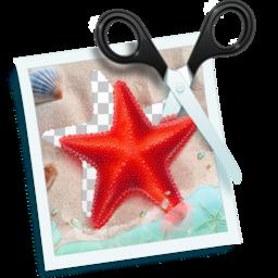 PhotoScissors for Mac 4.0 破解版 – 超酷的照片抠图工具