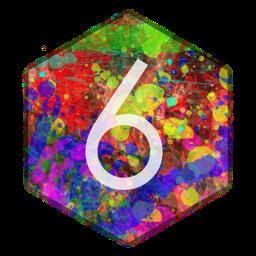 Flux 6 for Mac 6.0.25 注册版 – 强大易用的零编程网页开发工具