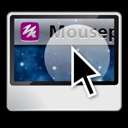 Mouseposé for Mac 3.2.7 注册版 – 实用的鼠标高亮显示增强工具
