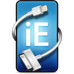 iExplorer for Mac 3.9.9.1 序号版 – Mac 上优秀的iPhone/iPad设备管理工具