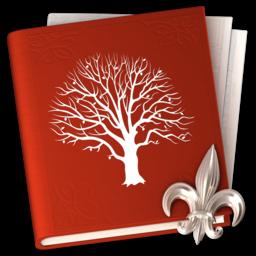 MacFamilyTree for Mac 8.0 破解版 – Mac上最强大的家谱制作软件