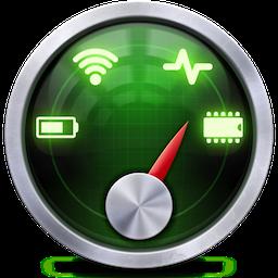 StatsBar – System Monitor for Mac 2.4 破解版 – Mac 上优秀的系统监控工具