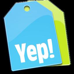 Yep for Mac 3.7.4 注册版 – Mac上优秀的文档管理工具
