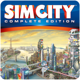 SimCity™: Complete Edition for Mac 1.0.2 – 模拟经营类游戏代表作
