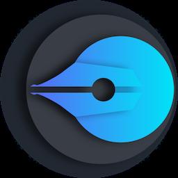 Falcon for Mac 1.3.2 激活版 – 简单、基础的MarkDown文本编辑软件