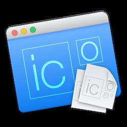 Icon Slate for Mac 4.4.9 激活版 – 方便易用的多分辨率图标生成工具