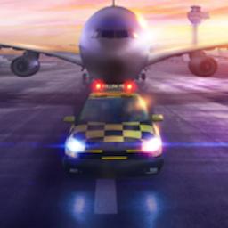 Airport Simulator 2015 for Mac 1.0 激活版 – 投身机场支持服务模拟机场类游戏
