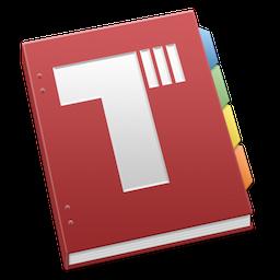 Together 3 for Mac 3.5.14 激活版 – 优秀的文件组织管理工具