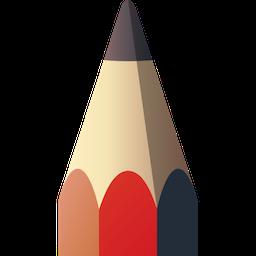 Autodesk SketchBook Pro 2020 Mac 破解版 Mac专业数字绘图板软件