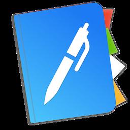 Note-Ify Notes for Mac 1.42 激活版 – 专注于写作的笔记应用程序