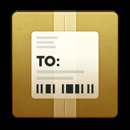 Deliveries for Mac 3.0 激活版 – 邮包快递查询跟踪器