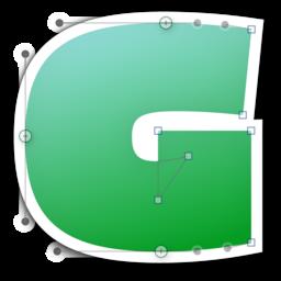 Glyphs 2 for Mac 2.5.2 破解版 – 最强大的字体设计编辑工具