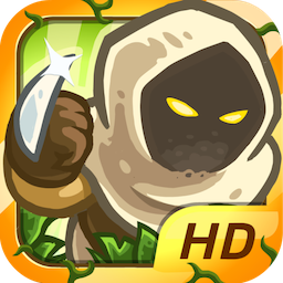 Kingdom Rush Frontiers HD for Mac 1.4 激活版 – 塔防神作王国保卫战:前线