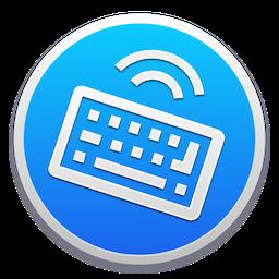 1Keyboard for Mac 2.6 激活版 – 将Mac变为iPhone/iPad的键盘