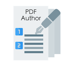 Orion PDF Author 2.17 for Mac 破解版 – PDF文档创建应用