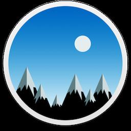 SkyLab Studio 2.5 Mac 破解版 优秀的天空白云图片特效工具