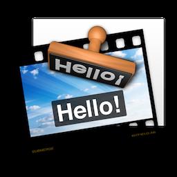 Submerge for Mac 3.4.6 注册版 – 软字幕内嵌神器