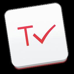 TaskPaper for Mac 3.6.2 激活版 – 优秀的待办事项和任务管理工具