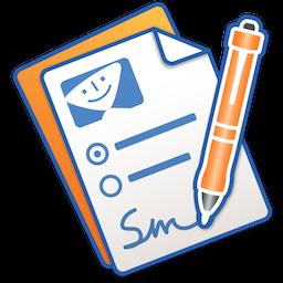 PDFpenPro 8 for Mac 8.2 破解版 – 优秀的PDF编辑工具