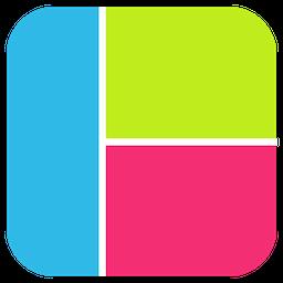 PicFrame for Mac 2.8.4 破解版 – Mac上优秀易用的图片拼贴软件