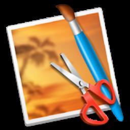 图片编辑Pro Paint for Mac 3.6.0 破解版 – 摄影滤镜特效、绘画和图像设计