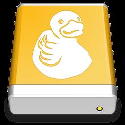 Mountain Duck for Mac 2.4.0 破解版 – 远程网盘本地化工具