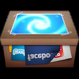 Desktopr for Mac 1.8.1 破解版 – 将网页作为桌面壁纸