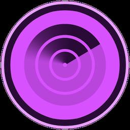 WiFi Scanner Mac 破解版 优秀的无线WiFi网络管理工具