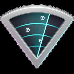 AirRadar for Mac 3.2.0 注册版 – 专业的WiFi无线网络扫描检测软件