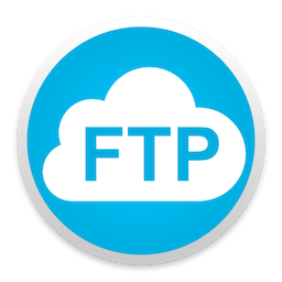 FTP Server for Mac 1.2 激活版 – 专业的FTP服务器软件