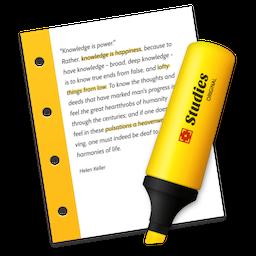 Studies for Mac 1.2.5 激活版 – 优秀的抽认卡制作工具