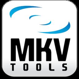 MKVtools for Mac 3.6.4 注册版 – 优秀的MKV视频格式转换工具